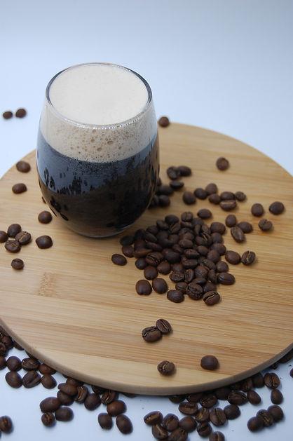 Nitro Brew Filipino Coffee