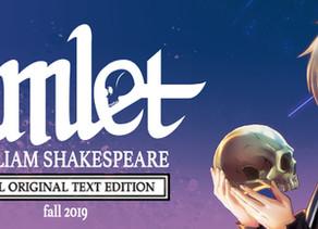 Manga Classics: Hamlet - Pre-Order Available!