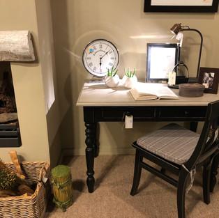 Bureau + stoel