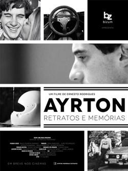 Ayrton: Retratos e Memórias