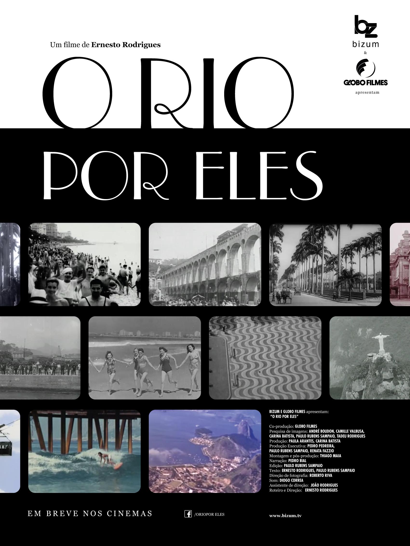 O Rio por Eles - O Filme