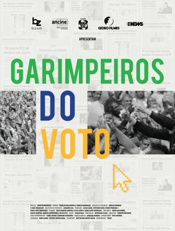 Garimpeiros - Cartaz Final