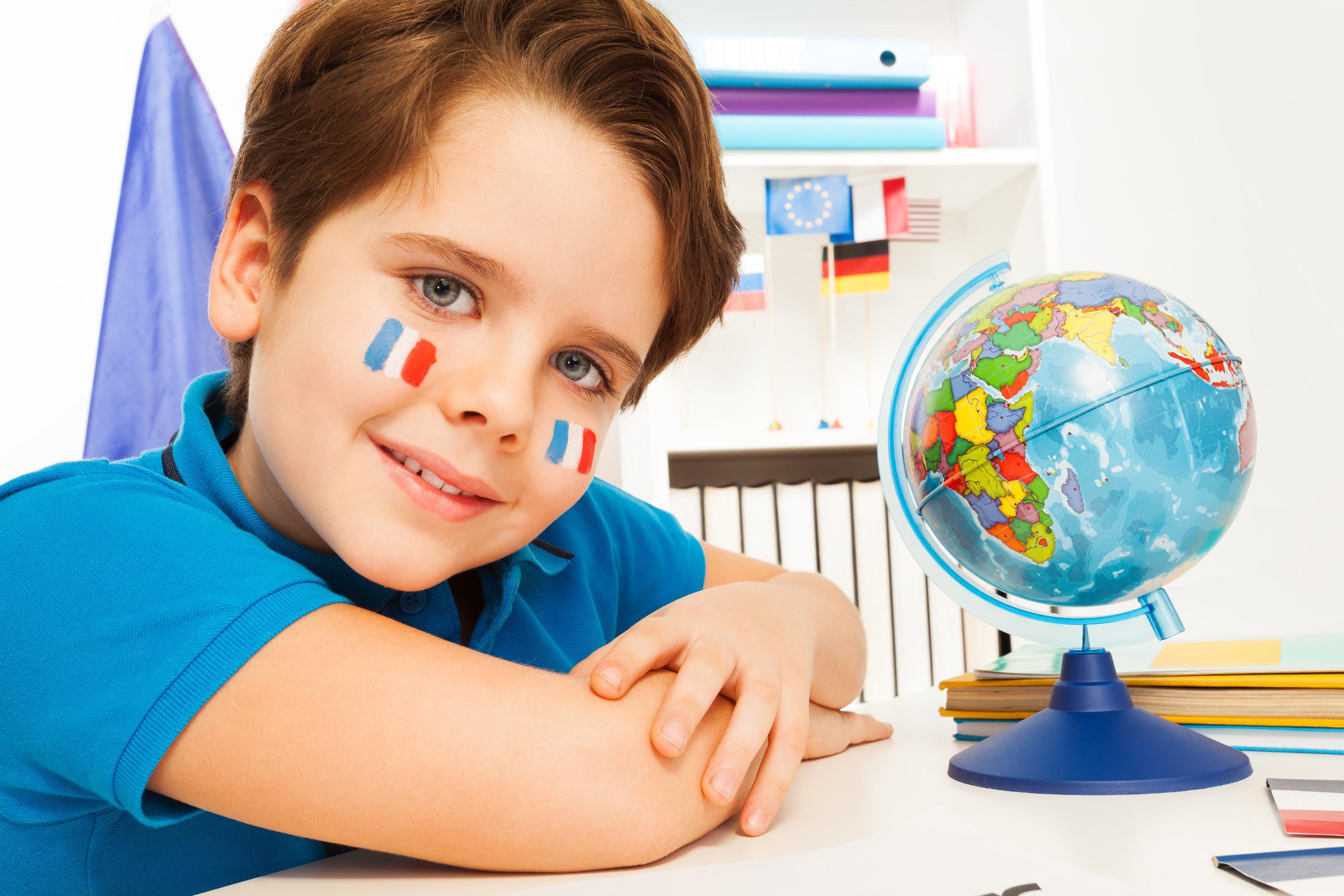 French Standard - Children