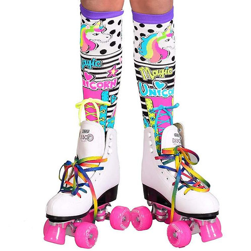 Mad Mia Unicorn Magic Socks