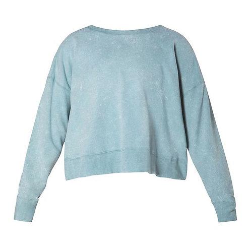 Energetiks Kira Cropped Sweater