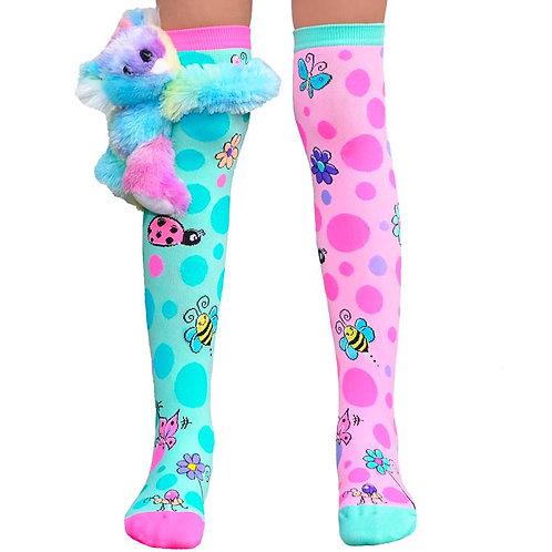 Mad Mia Hug Me Koala Socks