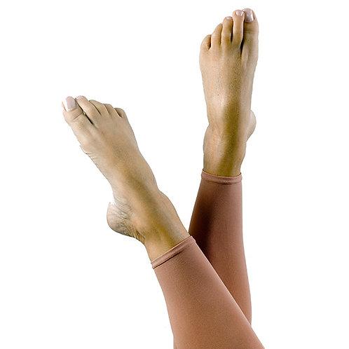 Fiesta Matte Micro Basic Footless Stockings