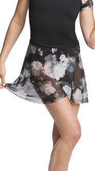 AW501CF - Wrap Skirt in Ice Flower Print - Front - Web.jpg