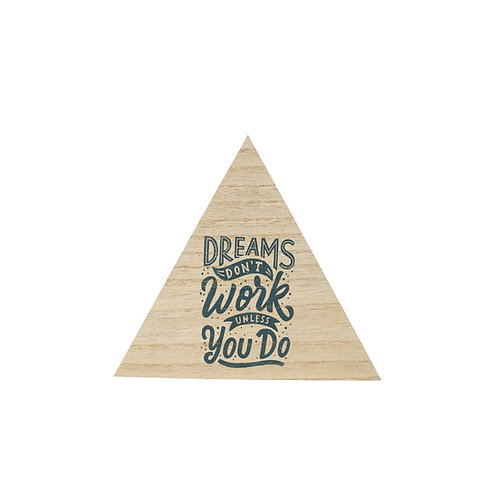 Splosh Blockwords - Dreams