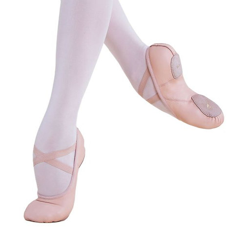 Energetiks Revelation Split Sole Ballet Shoe - Child