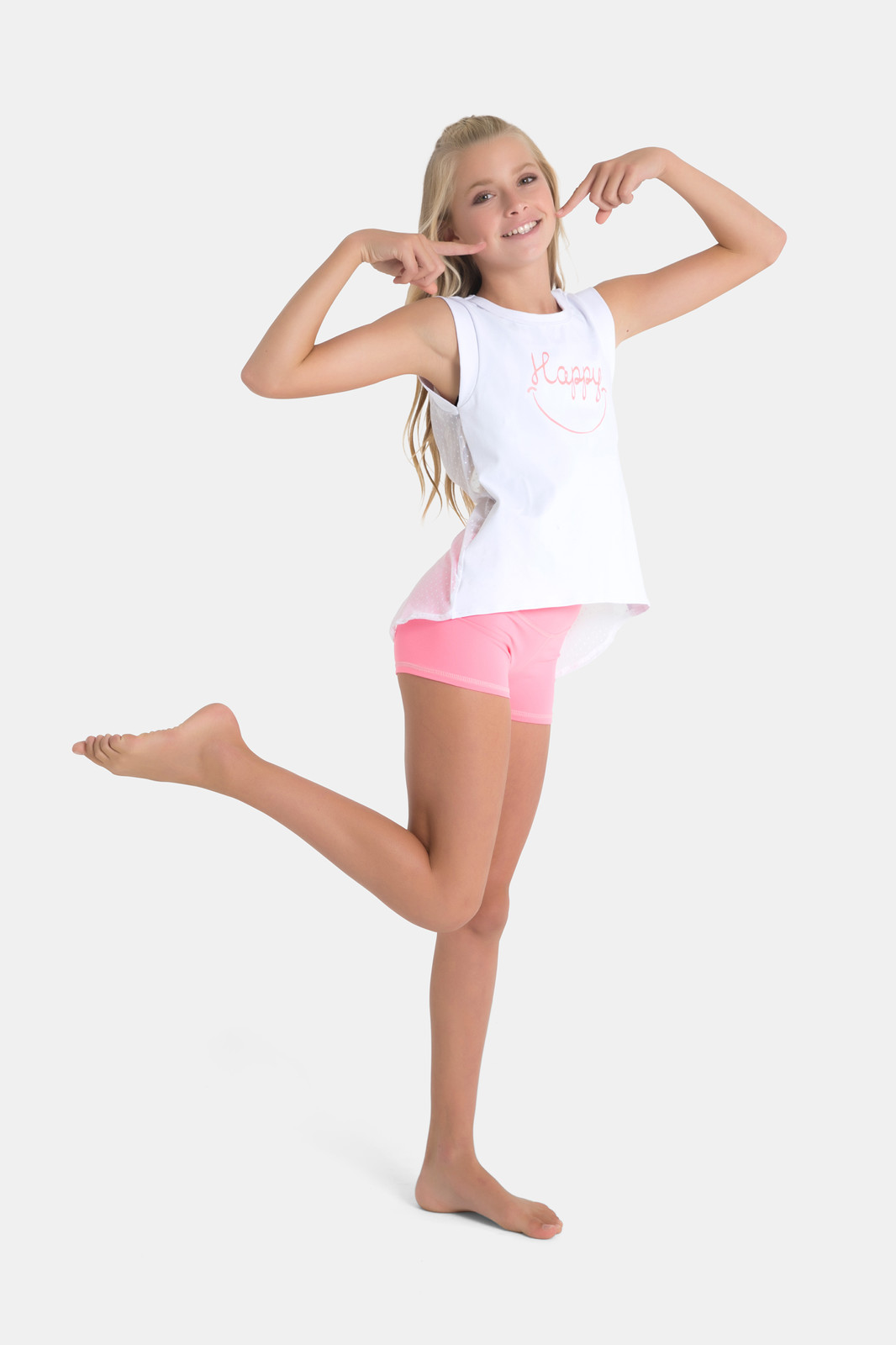 Happy Dance >> California Dreaming by Sylvia P | newdancezone