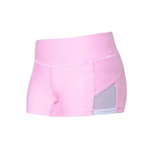 Energetiks Kara Short (Rose Pink)