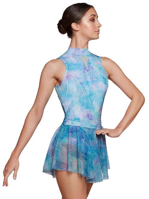 Strut Stuff Ariana Skirt - Adult (Seafoam)