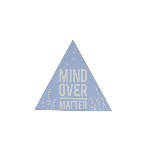 Splosh Blockwords - Mind Over Matter