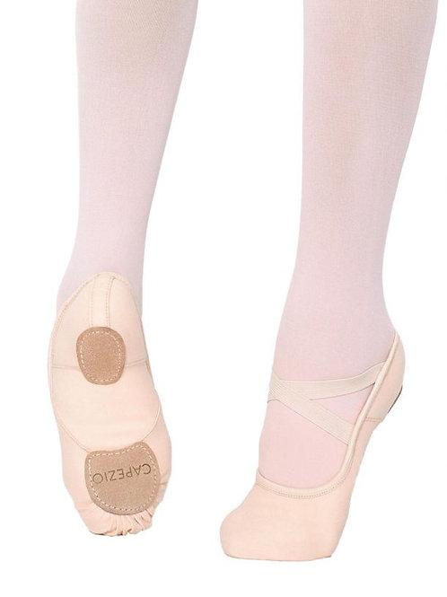 Capezio Hanami Canvas Ballet Shoe - Adult