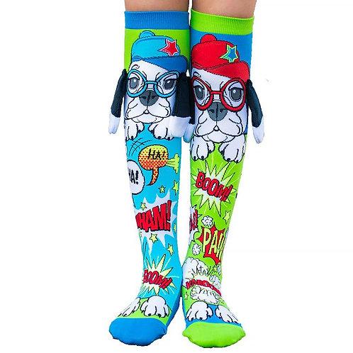 Mad Mia Dog Socks