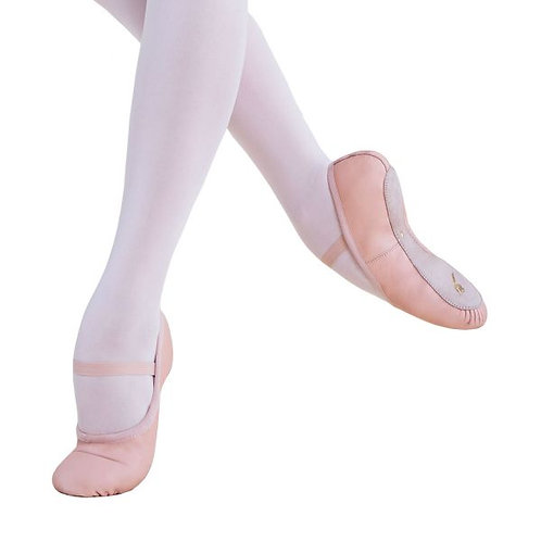 Energetiks Full Sole Ballet Shoe - Child