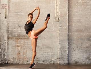 Five Health Benefits of Dance