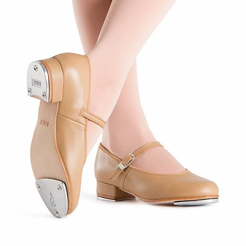 Bloch Tap On Tap Shoe - Child