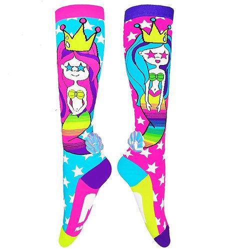 Mad Mia Magic Mermaid Socks