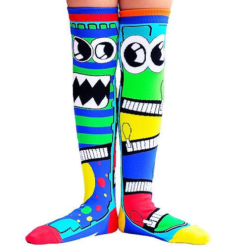 Mad Mia Monster Socks