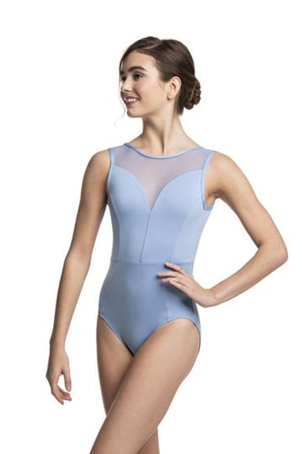 AinslieWear Bianca with Mesh (Breeze) - Adult