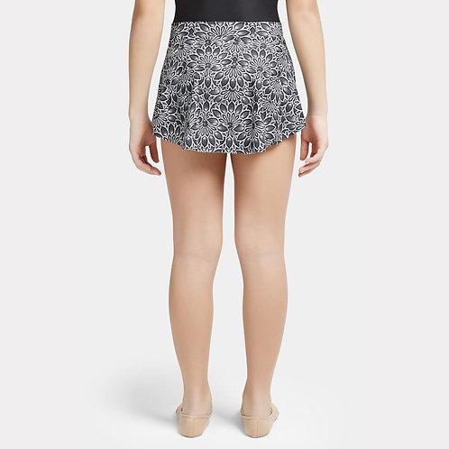Capezio Moonshadow Skirt