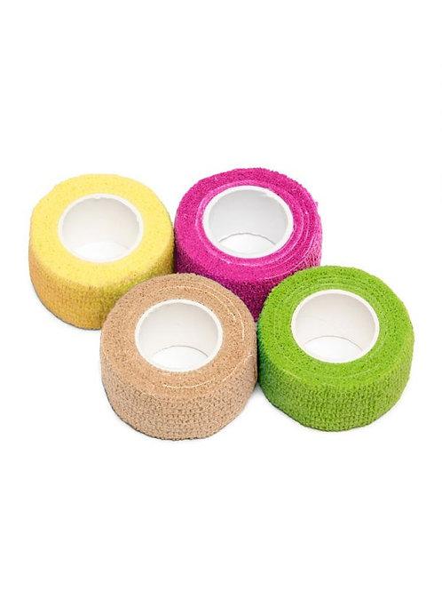 Bunheads Adhesive Toe Wrap (Neon)