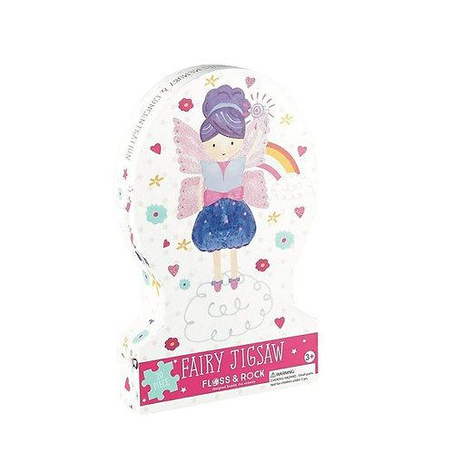 Floss And Rock Fairy Jigsaw
