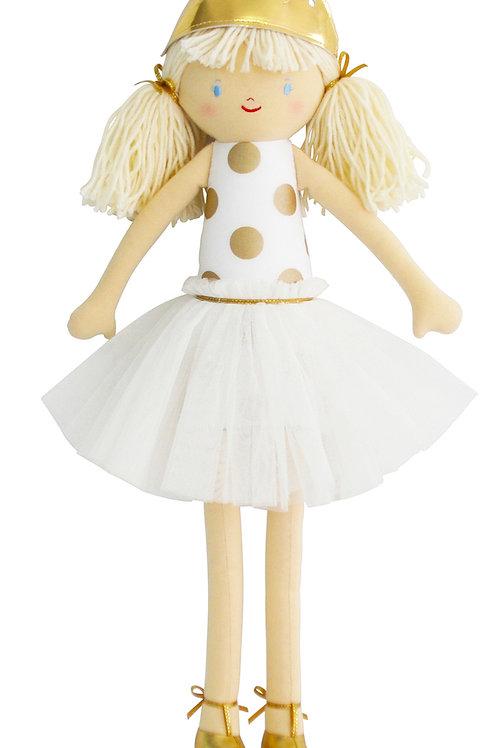 Alimrose Princess Charlotte Doll