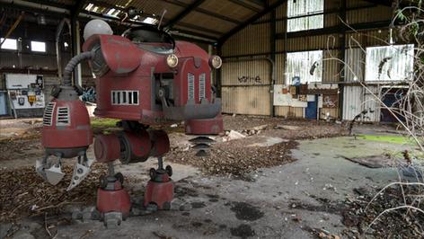 Warbot