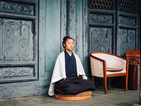 Understanding the Dào 道