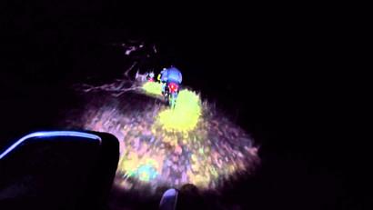 TMCK MTB Night Ride