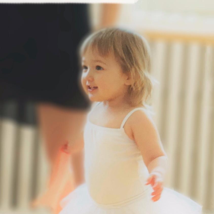 Ballet pour tout-petits - Mini-session!