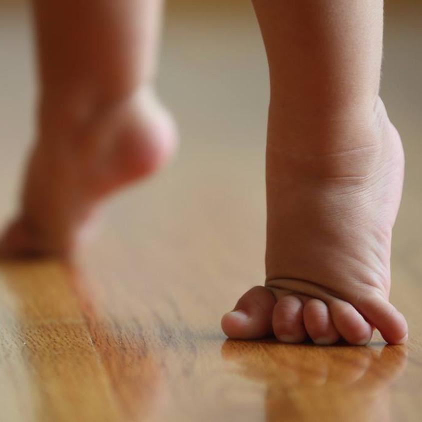 Ballet pour tout-petits / Toddler Ballet