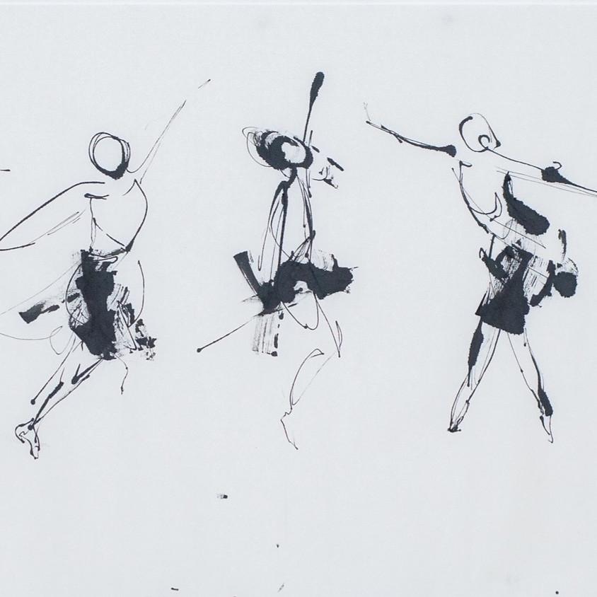 Atelier : Danse Contemporaine pour Adultes