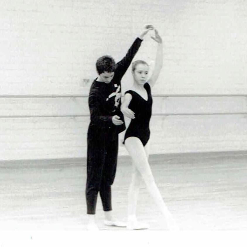 Cours de Maître : Ballet Intermédiaire  (1)