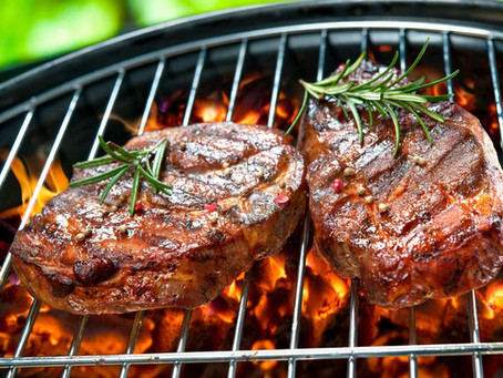 Summer Grilling: How To Be a Carcinogen-Free Carnivore!