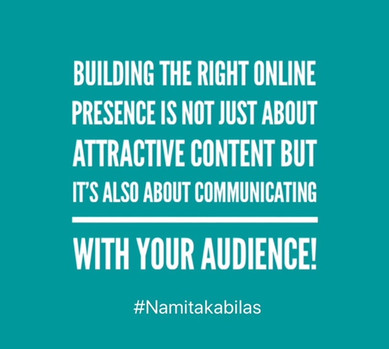 For Content that Truly Sells- KNOW YOUR AUDIENCE!