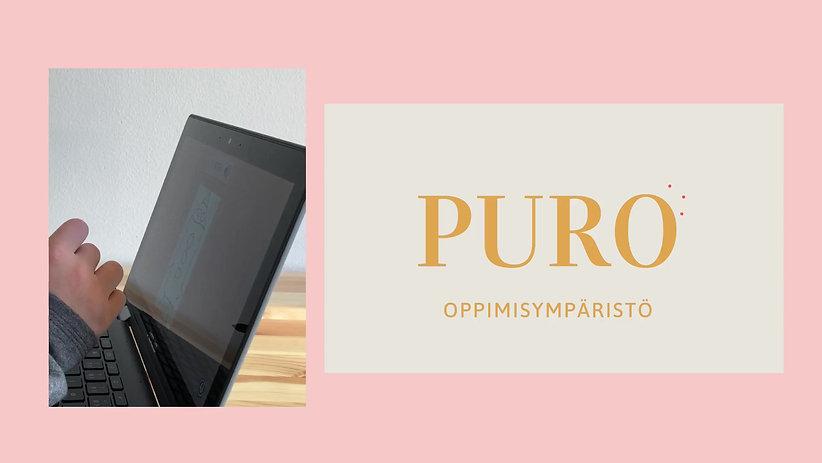puro, learning, mathematic