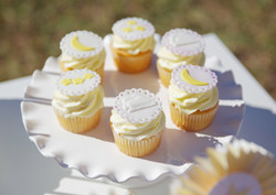 Over the moon Cupcakes