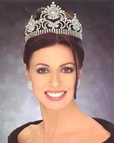 2001 Laurett Ellsworth-Arenz Mrs A 2002.