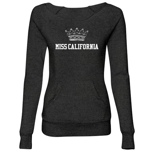Pageant Queen Sweatshirt