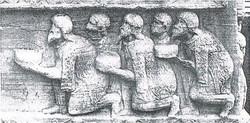 Germanen zur Zeit von Theodosius