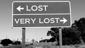 Chapter 11: Lost