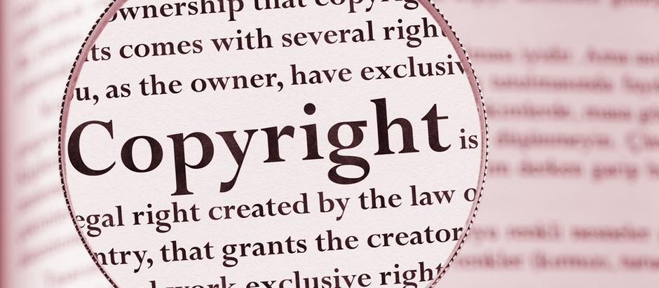 DIREITO AUTORAL: o que é, proteção legal e formas de registro