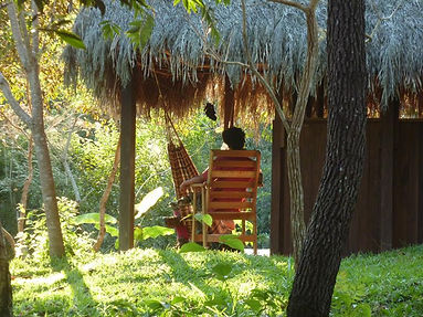 Detox Retreat - Tambo Ilusion - rest and relaxation