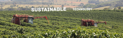 SH COFFEES - Sustainable technology