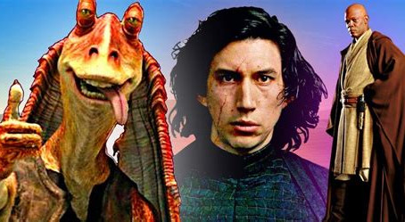 General Jar Jar Binks was a military GENIUS compared to Admiral Amilyn Holdo in The Last Jedi!