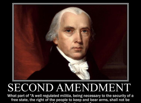 Time for the truth about the 2nd Amendment and the AR-15